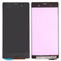 Sony Xperia Z3 LCD and Touch Screen Assembly [Black]